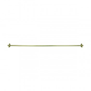 <PRE>Ball Tip Stair Carpet Rod Set Bright Brass 36 Inch L 1/2 Inch D</PRE>zoom6