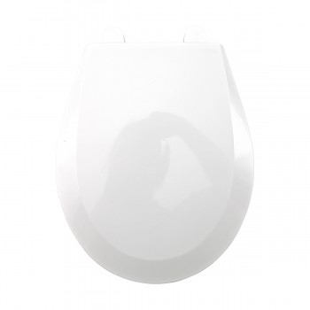 <PRE>Child Sized Toilet Seat Replacement White Molded Plastic</PRE>zoom3
