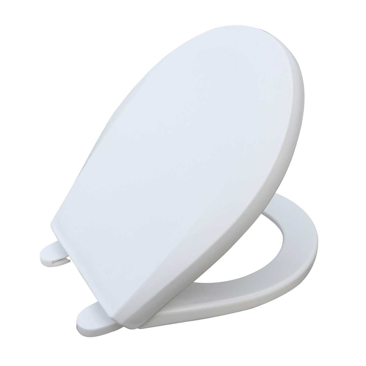 Astonishing Child Sized Toilet Seat Replacement White Molded Plastic Machost Co Dining Chair Design Ideas Machostcouk