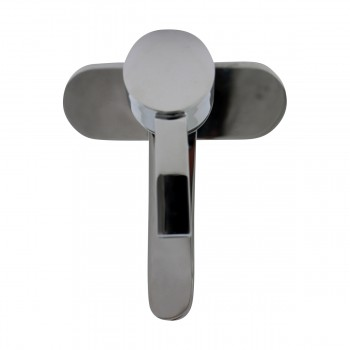 <PRE>Bathroom Faucet Chrome 1 Handle 4inch Centerset 6 3/4&quot; Tall </PRE>zoom10