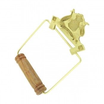 <PRE>Antique Toilet Paper Holder Wall Mount Brass Victorian Tissue Holder</PRE>zoom5