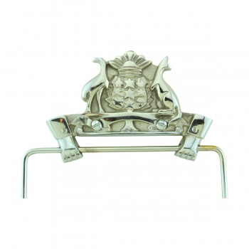 Antique Toilet Paper Holder Wall Mount Chrome Victorian Tissue Holder toilet paper holder stand tissue holder for bathroom toilet paper holder wall mount