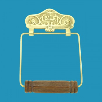 <PRE>Antique Toilet Paper Holder Wall Mount Brass Toilet Tissue Holder for Bathroom</PRE>zoom2