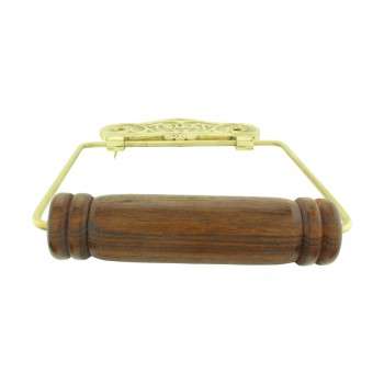 <PRE>Antique Toilet Paper Holder Wall Mount Brass Toilet Tissue Holder for Bathroom</PRE>zoom4