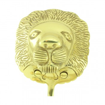 <PRE>Antique Toilet Paper Holder Wall Mount Brass P/L Lions Tissue Holder</PRE>zoom9