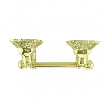 <PRE>Antique Toilet Paper Holder Wall Mount Brass P/L Lions Tissue Holder</PRE>zoom11