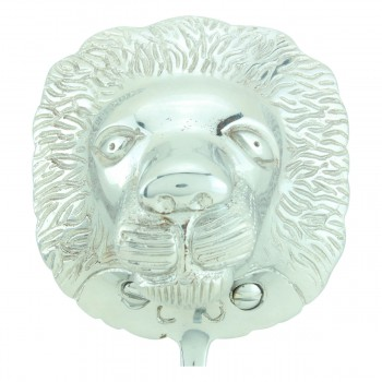 <PRE>Antique Toilet Paper Holder Wall Mount Chrome Lions Tissue Holder for Bathroom</PRE>zoom8