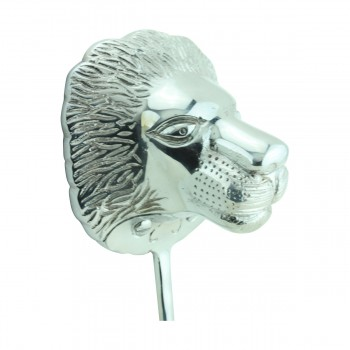 <PRE>Antique Toilet Paper Holder Wall Mount Chrome Lions Tissue Holder for Bathroom</PRE>zoom9