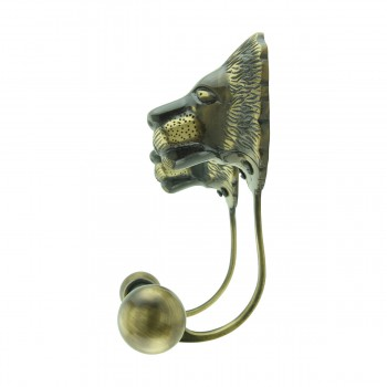 <PRE>Antique Toilet Paper Holder Wall Mount Anti Brass Lions Tissue Holder</PRE>zoom4