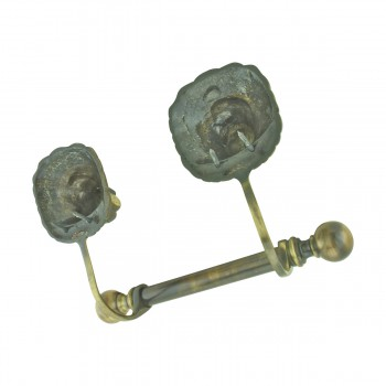<PRE>Antique Toilet Paper Holder Wall Mount Anti Brass Lions Tissue Holder</PRE>zoom6
