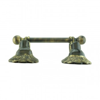 <PRE>Antique Toilet Paper Holder Wall Mount Anti Brass Lions Tissue Holder</PRE>zoom10