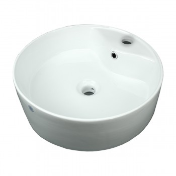 <PRE>Bathroom Vessel Sink Faucet P-trap Drain Incl | Reno Handle </PRE>zoom3