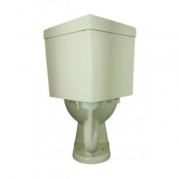<PRE>Biscuit Round Bowl Corner Bathroom Toilet Push Button Dual Flush Water Saver</PRE>zoom8