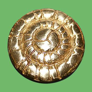 "spec-<PRE>1.5"" OD Decorative Bar Rail End Plug Cap Chrome Brass </PRE>"