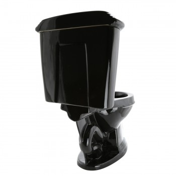 <PRE>Black Elegant Dual Flush Two-Piece Round Front Toilet</PRE>zoom7