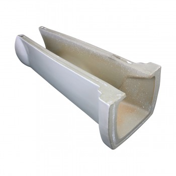 <PRE>Renovator's Supply White Vitreous China Bathroom Pedestal Sink Overflow Hole</PRE>zoom7