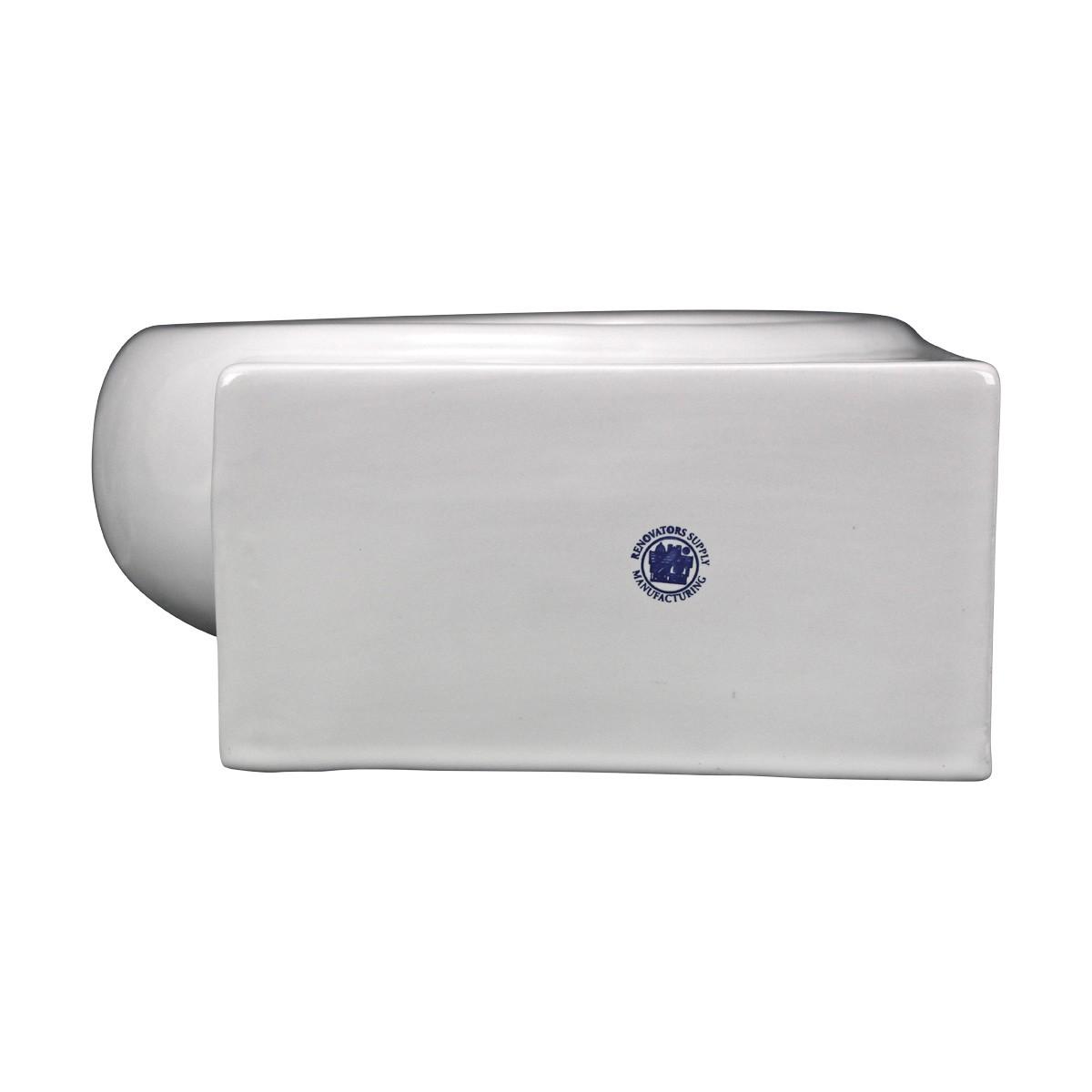 Corner Wall Mount Bathroom Sink Above Counter Vessel White bathroom vessel sinks Countertop vessel sink Vitreous China Bathroom Sinks