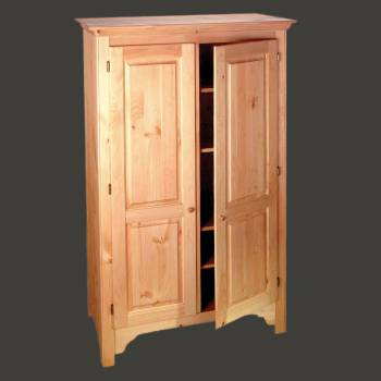 Armoires Shakerstyle Armoire Wood Armoires