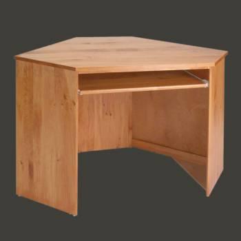 <PRE>Corner Desk Heirloom Solid Pine Center Corner Desk Unit Heirloom Pine </PRE>zoom2