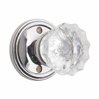 Privacy Door Knob Set 2 3/8