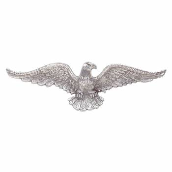 American Bald Eagle Decorative Wall Mount 6 x 19