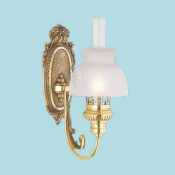 <PRE>Sagamore Antique Brass Single Wall Sconce</PRE>zoom2