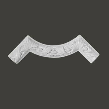 Cornice White Urethane Molding Ornate Ceiling Cornice Molding Decorative White Crown Molding Classy Crown Molding