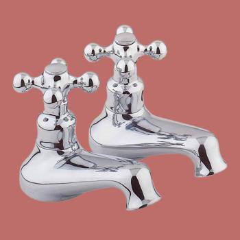 <PRE>Bathroom Single Tap Faucet Chrome Pair 2 Handles Widespread </PRE>zoom2