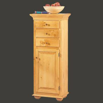 spec-<PRE>Kitchen Cupboard Heirloom Solid wood Jelly Cabinet </PRE>
