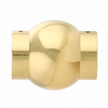 Ball Joint RSF Brass Ball