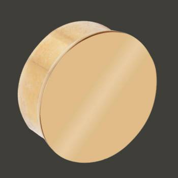 <PRE>Flush End Plug Solid Brass Simple Fitting 1.5inch OD </PRE>zoom2