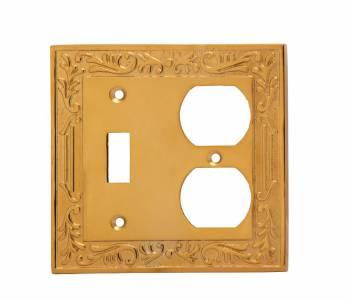 Victorian Bright Brass Series
