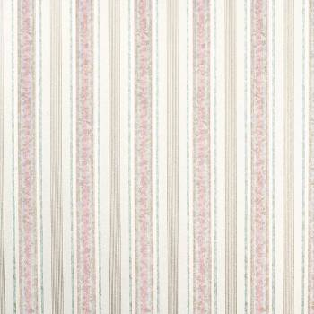 <PRE>Wallpaper Striped Vinyl Hyde Park Double Roll </PRE>zoom2