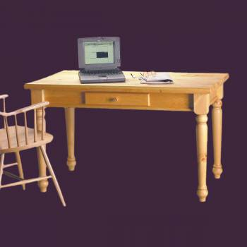 <PRE>Desk Mission Country Pine Office Desk 28 3/4inch H </PRE>zoom2