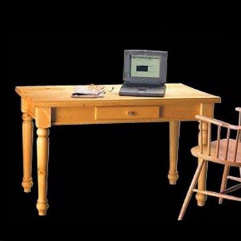 <PRE>Solid Wood Office Desk Heirloom Solid Pine Desk 28 3/4 Inch</PRE>