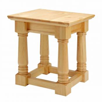Bedroom End Tables Country Pine Mission End Table Living Room 23 Inch End Table End Tables Bedroom End Table Living Room