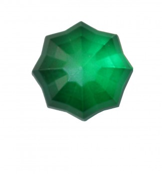 <PRE>Cabinet Knob Emerald Acrylic 1inch Dia Frosted </PRE>zoom3