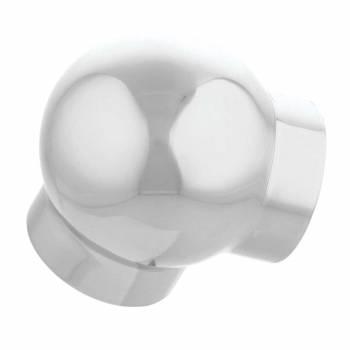 Rail Ball Elbow Fitting 90 Degree Connector 2