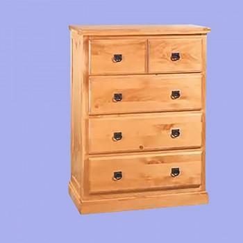 <PRE>Strafford Honey Pine Stafford 4 Drawer Chest Honey Pine</PRE>