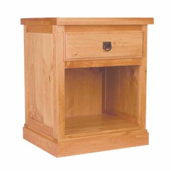 <PRE>Nightstand Heirloom Solid Wood Strafford End Table </PRE>zoom1