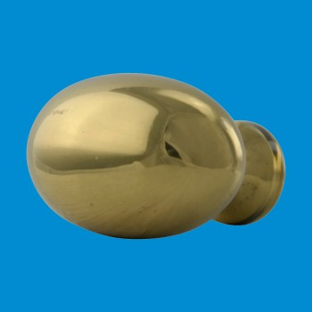 <PRE>Cabinet Knob Bright Solid Brass 1 1/4inch </PRE>zoom2