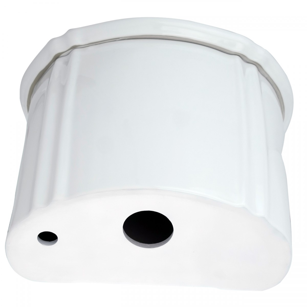 Renovators Supply White Ceramic High Tank Pull Chain Toilet Elongated Bowl High Tank Pull Chain Toilets High Tank Toilet with Elongated Bowl Old Fashioned Toilet