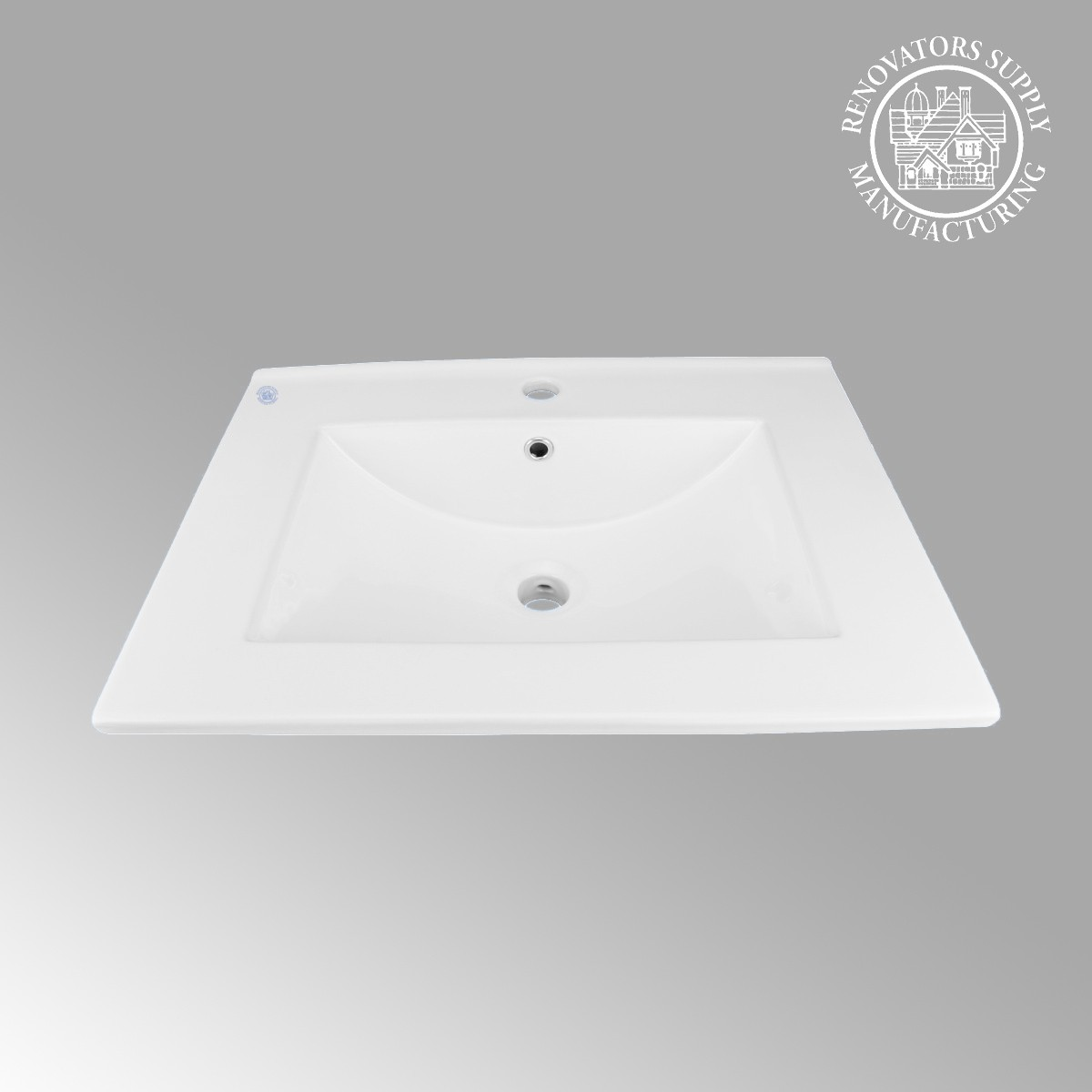 bathroom : Drop In Bathroom Sinks No Holes Sink Standard Size Lowes Vanity  Top For Menards Delightful Picture Of Unique Square Drop In Bathroom Sinks  Oval ...