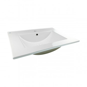 <PRE>Renovator's Supply Drop-in Self-Rimming Sink Square White Porcelain 24inch Wide</PRE>zoom9