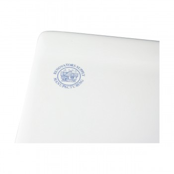 <PRE>Renovator's Supply Drop-in Self-Rimming Sink Square White Porcelain 24inch Wide</PRE>zoom10