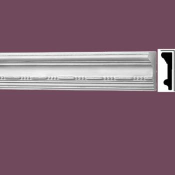 Crown Molding White Urethane 79 34 Viva Ornate White Decorative Crown Molding Contemporary Crown Molding Cornice Classy Crown Molding