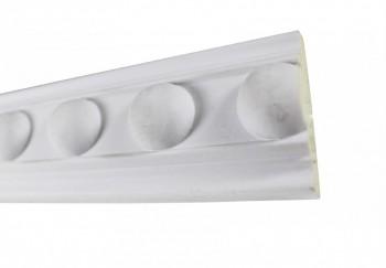 Cornice White Urethane  79 L  Fris Ornate Classy Cornice Molding Decorative White Crown Molding Simple Ceiling Cornice Moulding