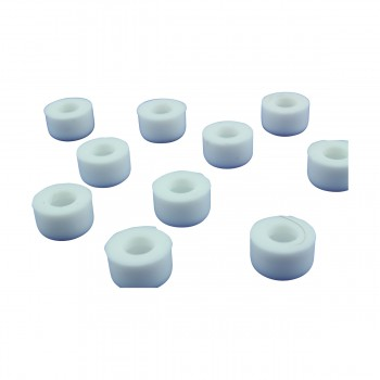 <PRE>Premium Silicone White Door Stopper Tips 1/4inch Inner Dia. </PRE>zoom6