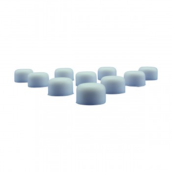<PRE>Premium Silicone White Door Stopper Tips 1/4inch Inner Dia. </PRE>zoom7