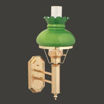 Wall Lamps - Hurricane Sconce by the Renovator's Supply